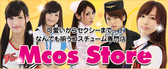 Mcos Store